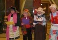No-nukes songs from the Raging Grannies