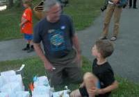 Lanterns for Peace 8/6/13
