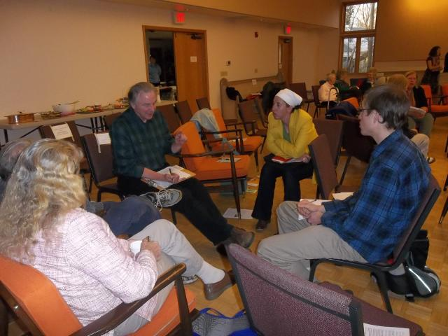 Member assembly and awards reception - Oct 27 in Milwaukee